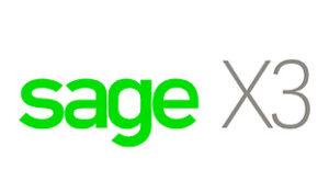 Sage ERP System